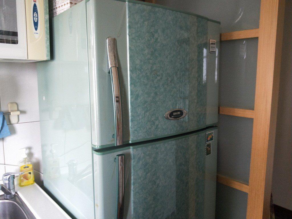 冰箱示意圖。圖/聯合報系資料照