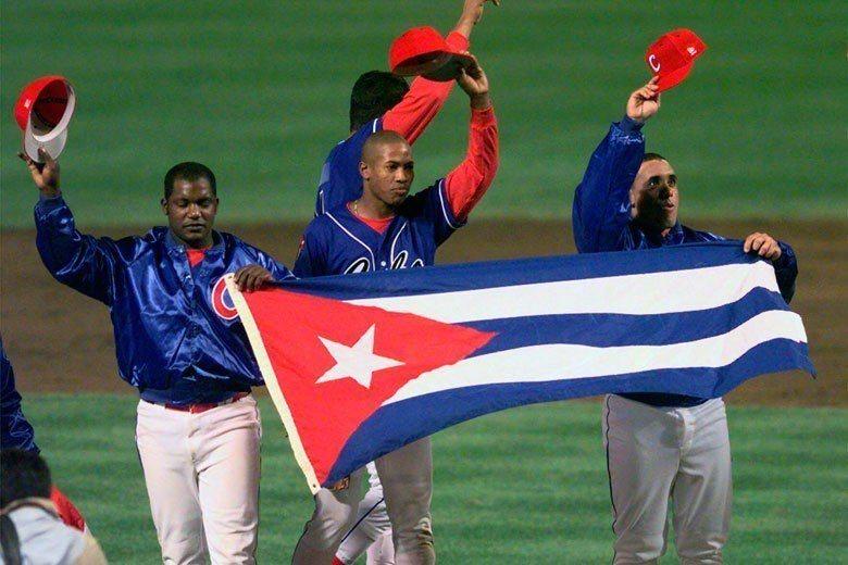 美國聯盟與古巴棒球達成入札制度協議,屆時古巴球員就可以不用再偷渡而源源不斷挑戰大...