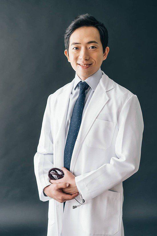 台中榮民總醫院 直腸外科主治醫師 林俊余 圖/林俊余醫師 提供