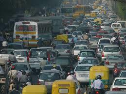 據日前調查,印度首都新德里的空污水平飆到320,足足超過世衛組織明定的13倍。(...
