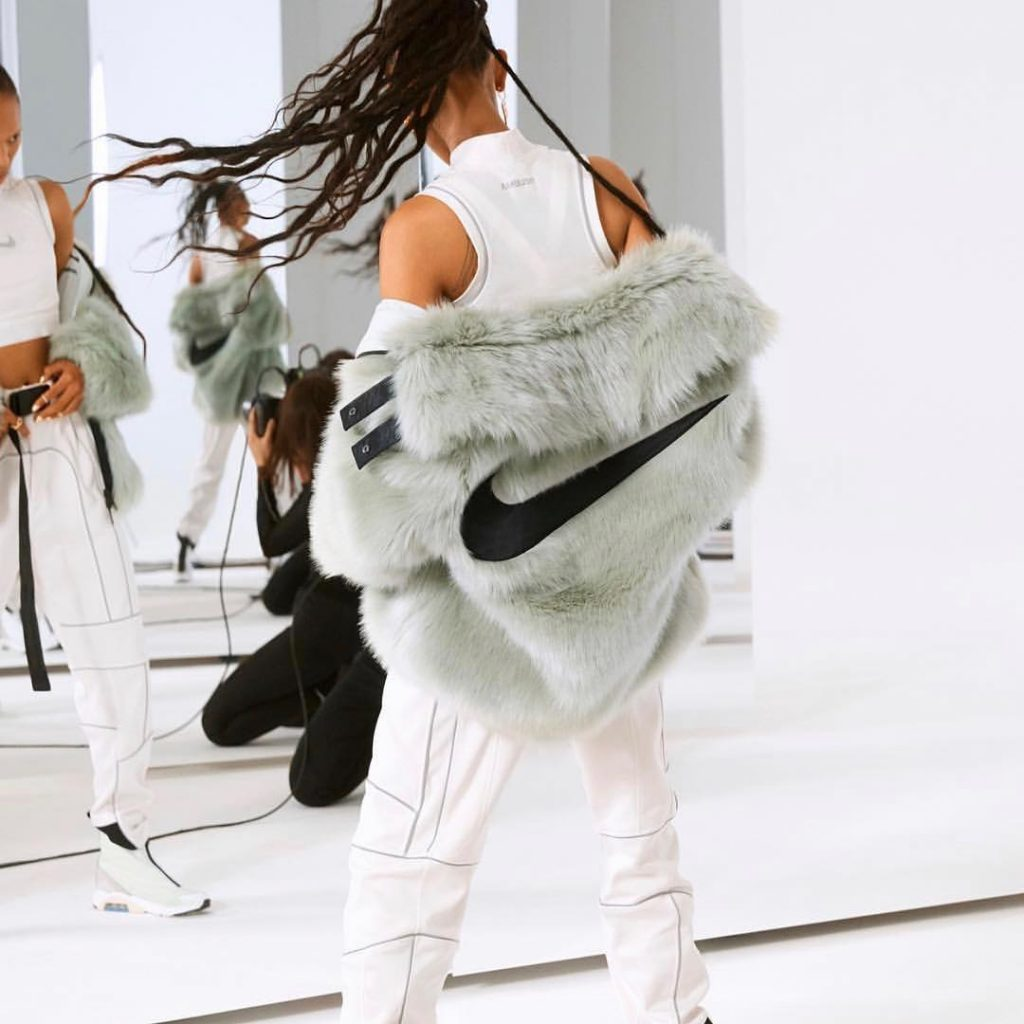 @Nike