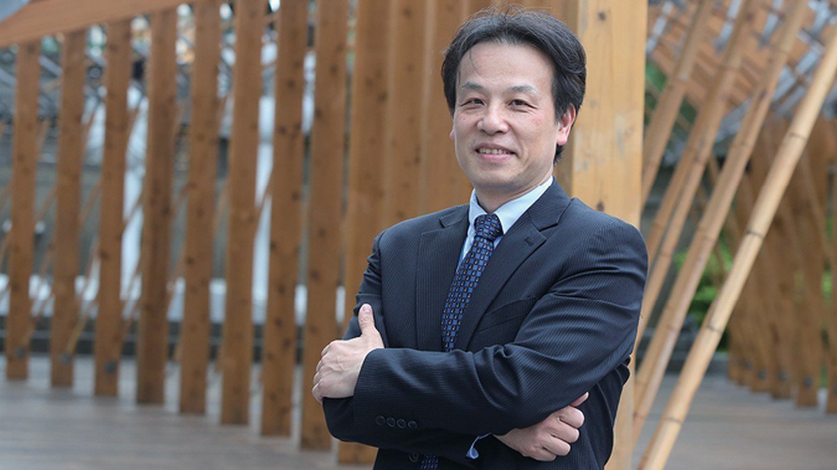 台達人資長陳啟禎表示,台達正在轉型,人資的工作就是要補足事業轉型所需要的人才或能...
