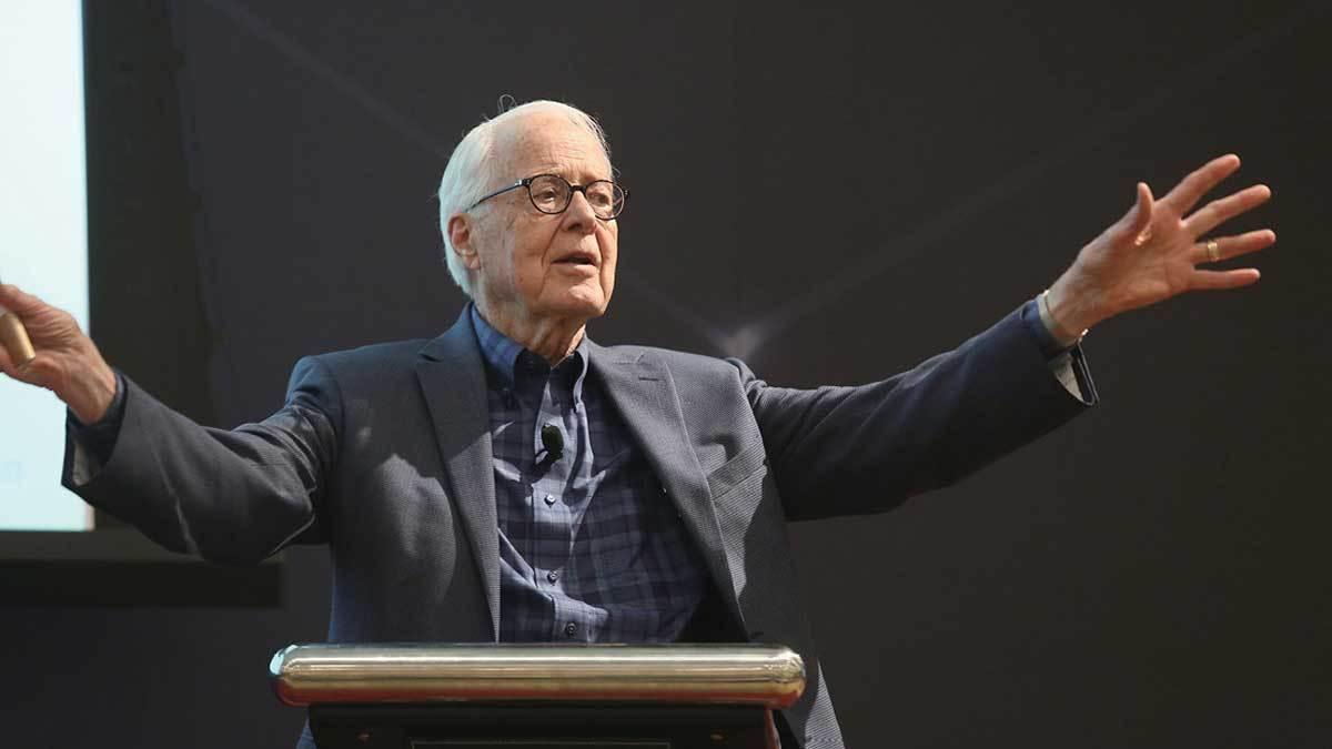 詹勒霍克曼執行長約翰.詹勒(John H. Zenger)教你培育未來人才