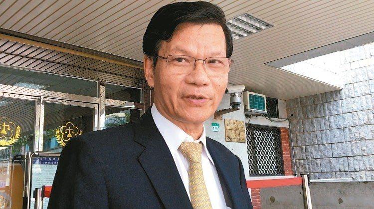 浩鼎案纏訟兩年,中研院前院長翁啟惠獲判無罪。 圖/聯合報系資料照片