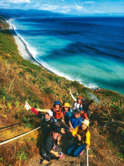 保存原始海岸線風景的「阿塱壹古道」人氣不墜,專家卻指出阿塱壹古道名稱其實搞錯了。...