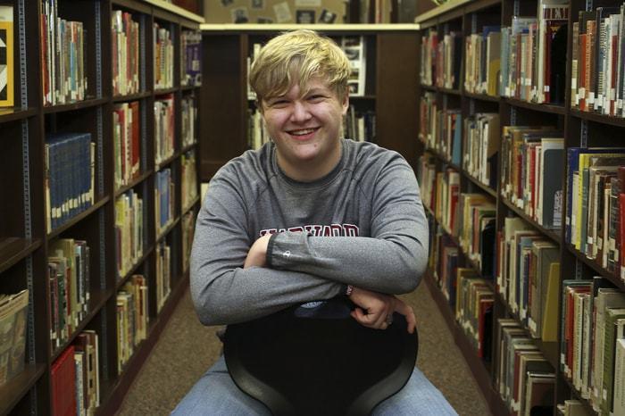 年僅16的天才少年莫瑞爾,將成為史上第一個同時拿到高中和哈佛大學畢業證書的學生。...