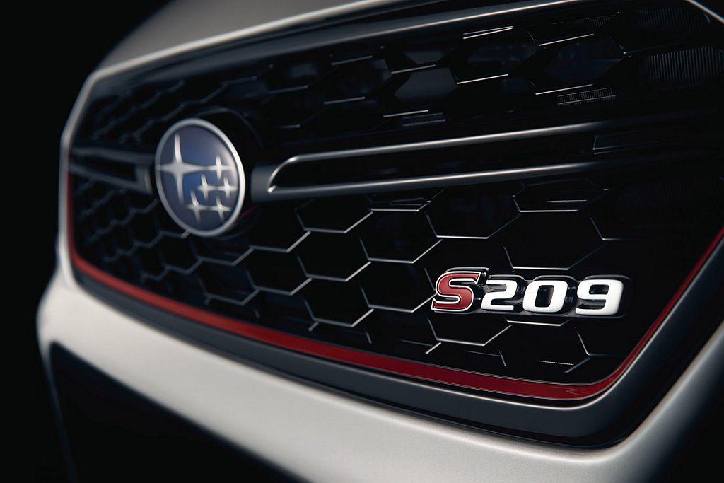 原先只有在日本市場且限量發售的Subaru WRX STI S Series車系,現在將要登陸北美市場販售。 圖/Subaru提供