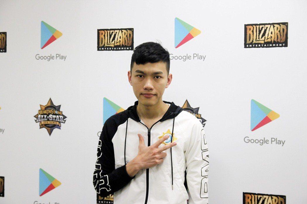 台灣選手薛喜Shaxy
