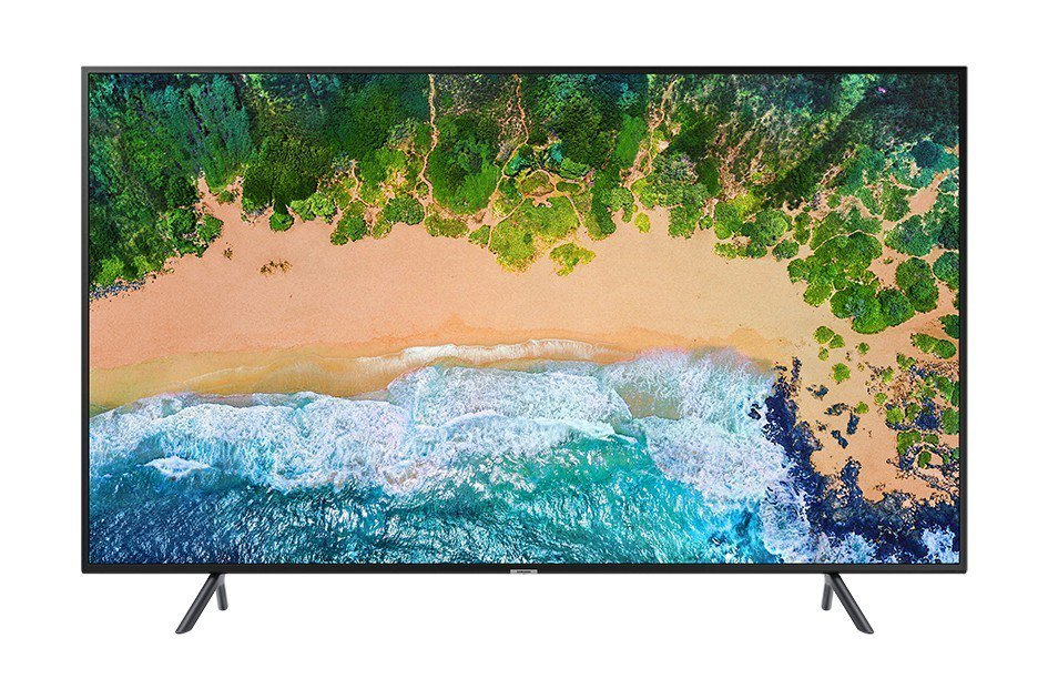 SAMSUNG 55型智慧型UHD液晶電視,市價30,900元、特價23,900...