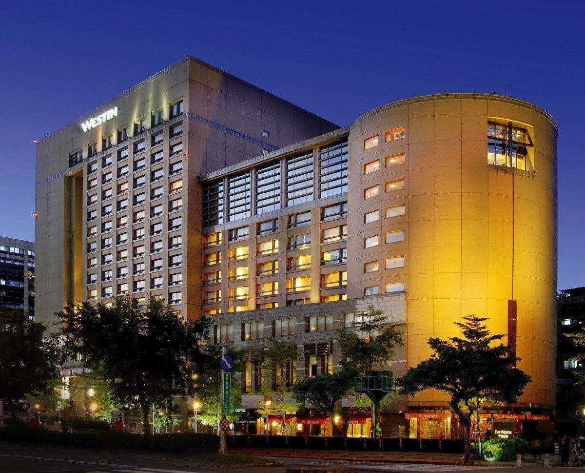 台北威斯汀六福皇宮將於12月31日年底熄燈。圖/六福旅遊集團提供