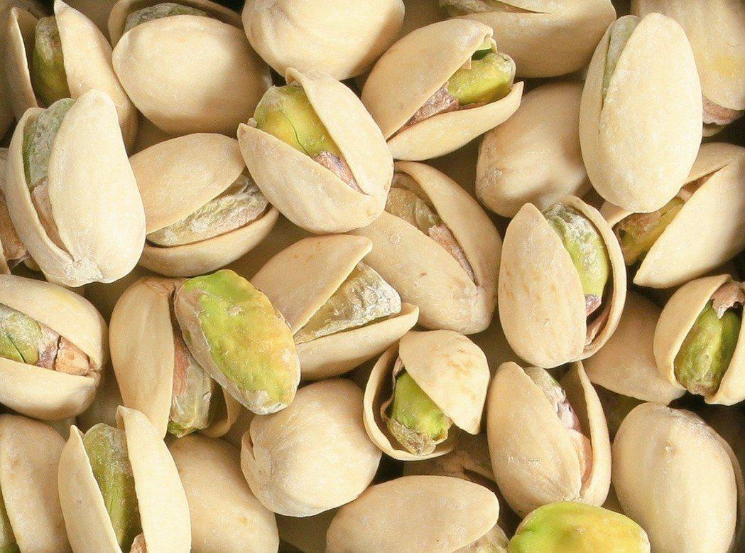 開心果慢性發炎的一個指標是高血糖,2015年一項研究,觀察了單吃白麵包與吃開...