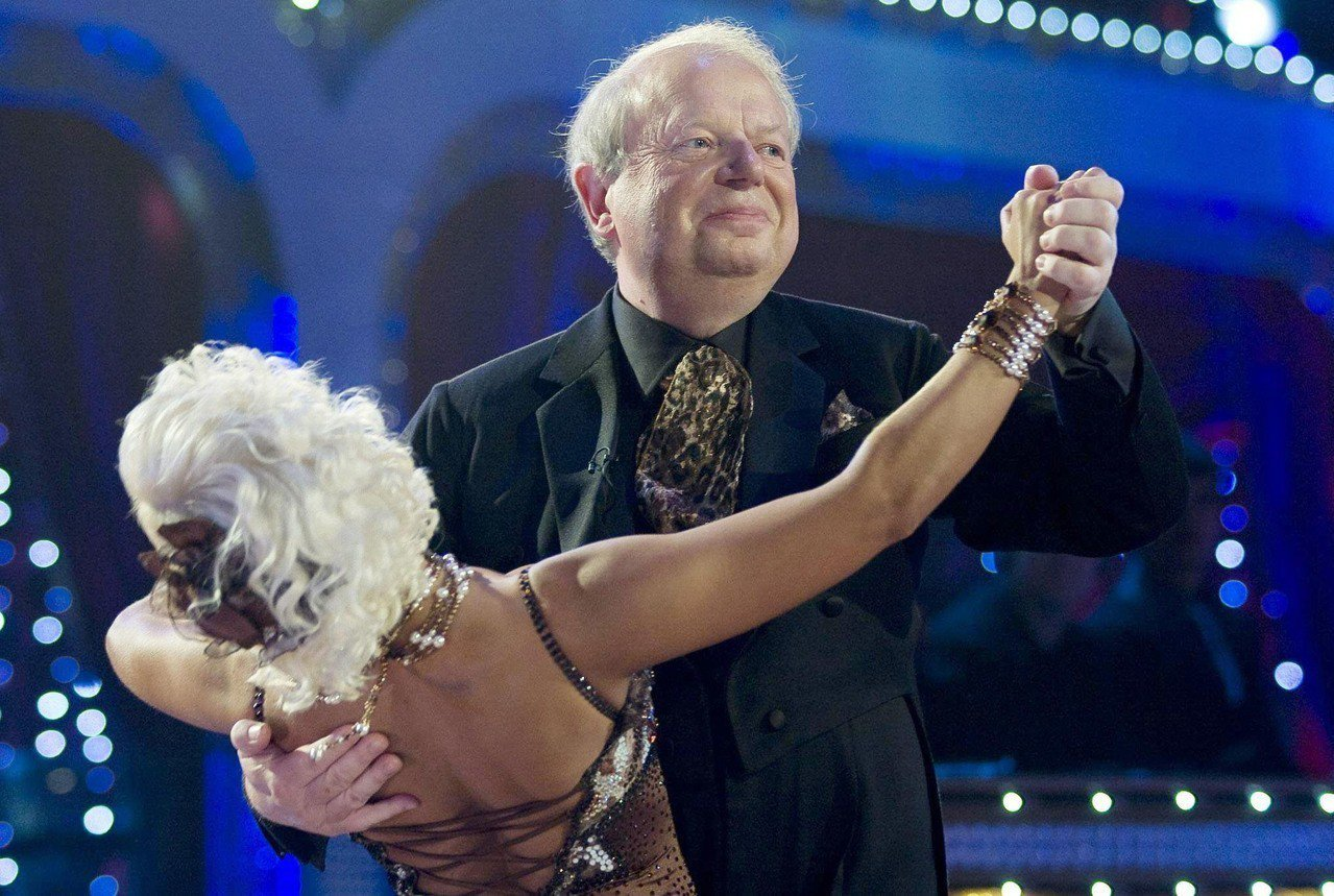 「舞動奇蹟」是很受歡迎的英國電視節目。(美聯社)
