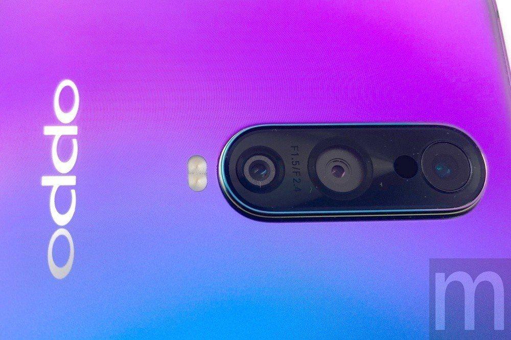 多鏡頭、ToF 3D鏡頭應用,將成為未來中階手機設計方向之一