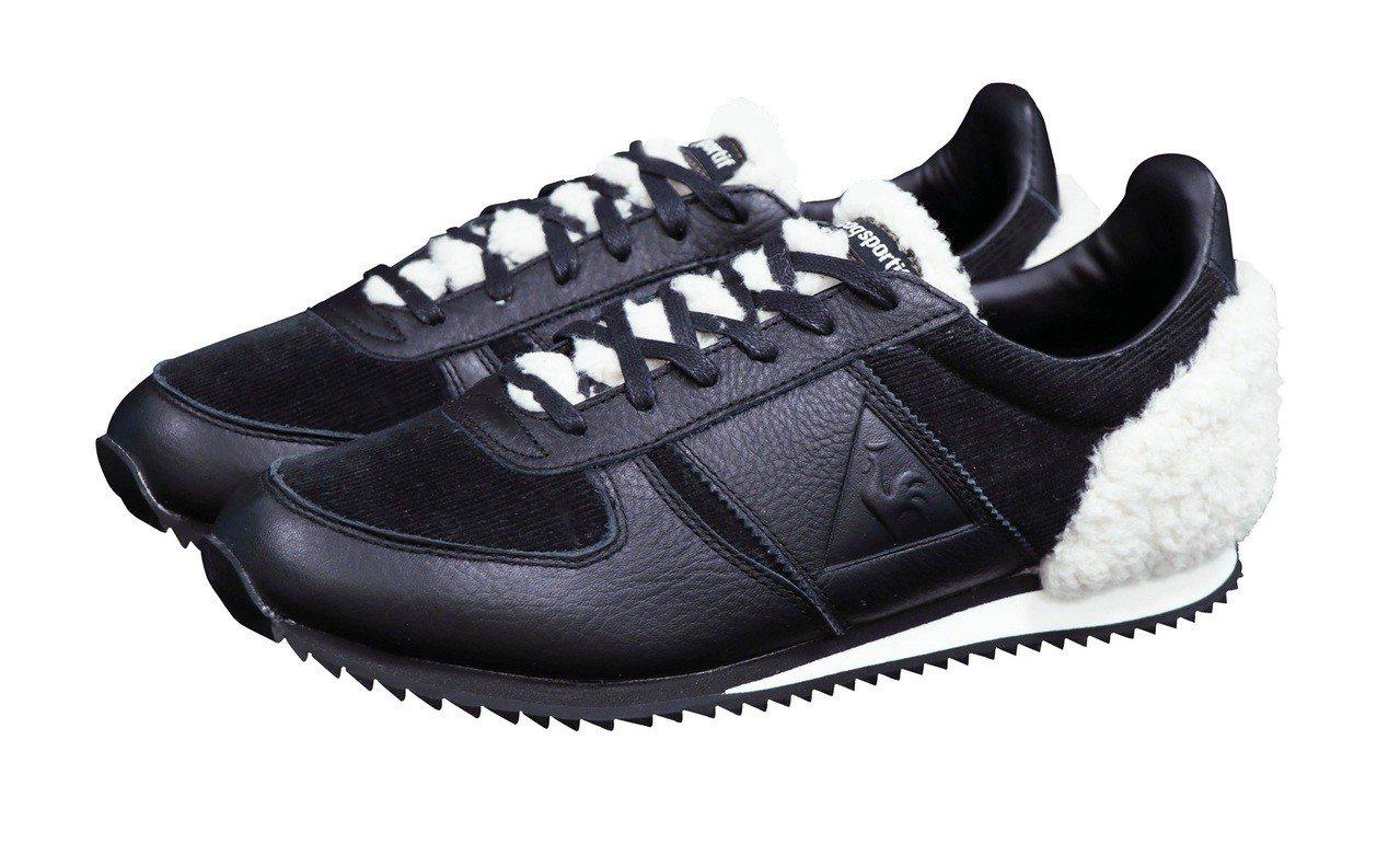 Le coq Turbostyle鞋款,3,590元。圖/Le coq spor...