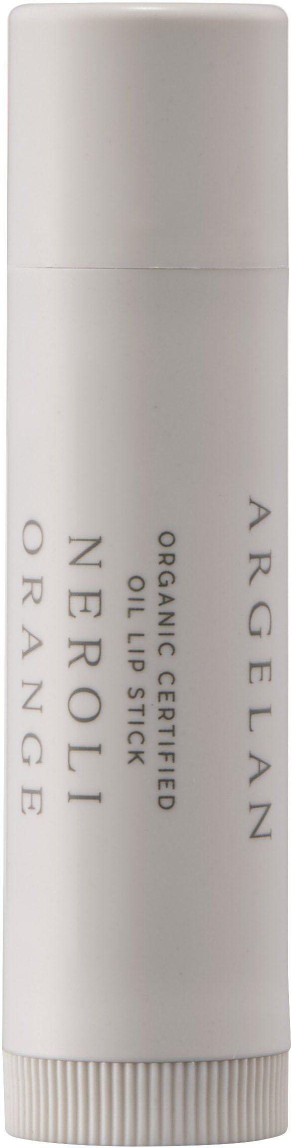 ARGELAN草本保濕植萃潤唇膏,售價178元。圖/松本清提供