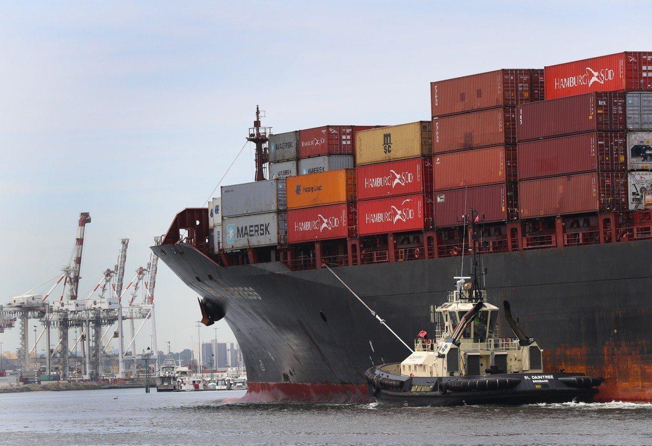 CPTPP30日生效,成員國之間農工業產品關稅將取消或調降,以促進貿易。圖為CP...