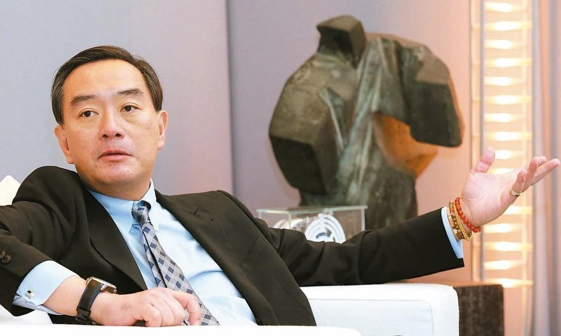 裕隆集團已故董事長嚴凱泰去年12月3日病逝。 圖/聯合報系資料照片