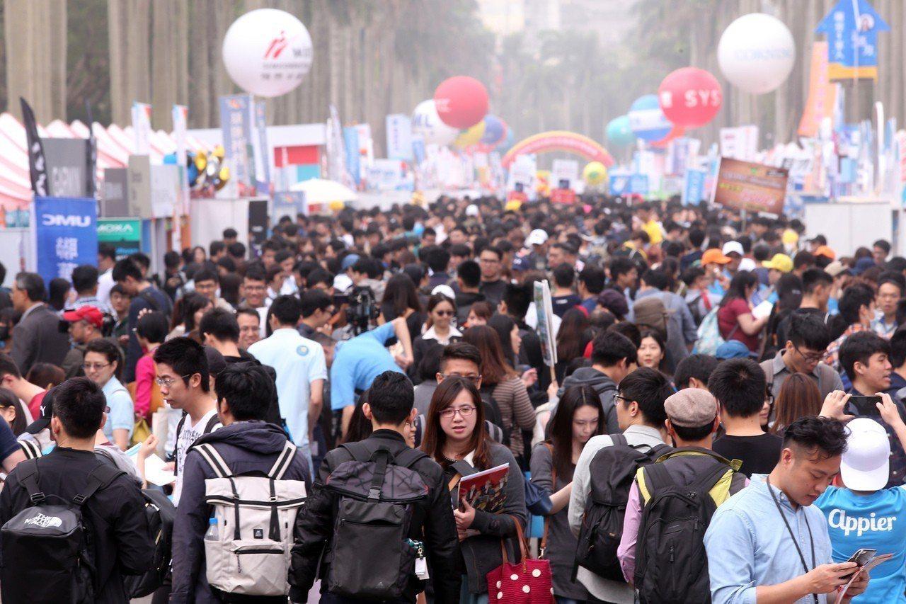 台灣社會的性別刻板印象逐漸消除,加上性別平權的倡議,兩性薪資差距逐步縮小。 ...