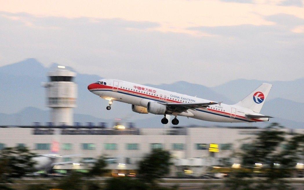 去年初,兩岸因M503航線爭議,讓176班陸籍業者的春節加班機遭到民航局「卡關」...