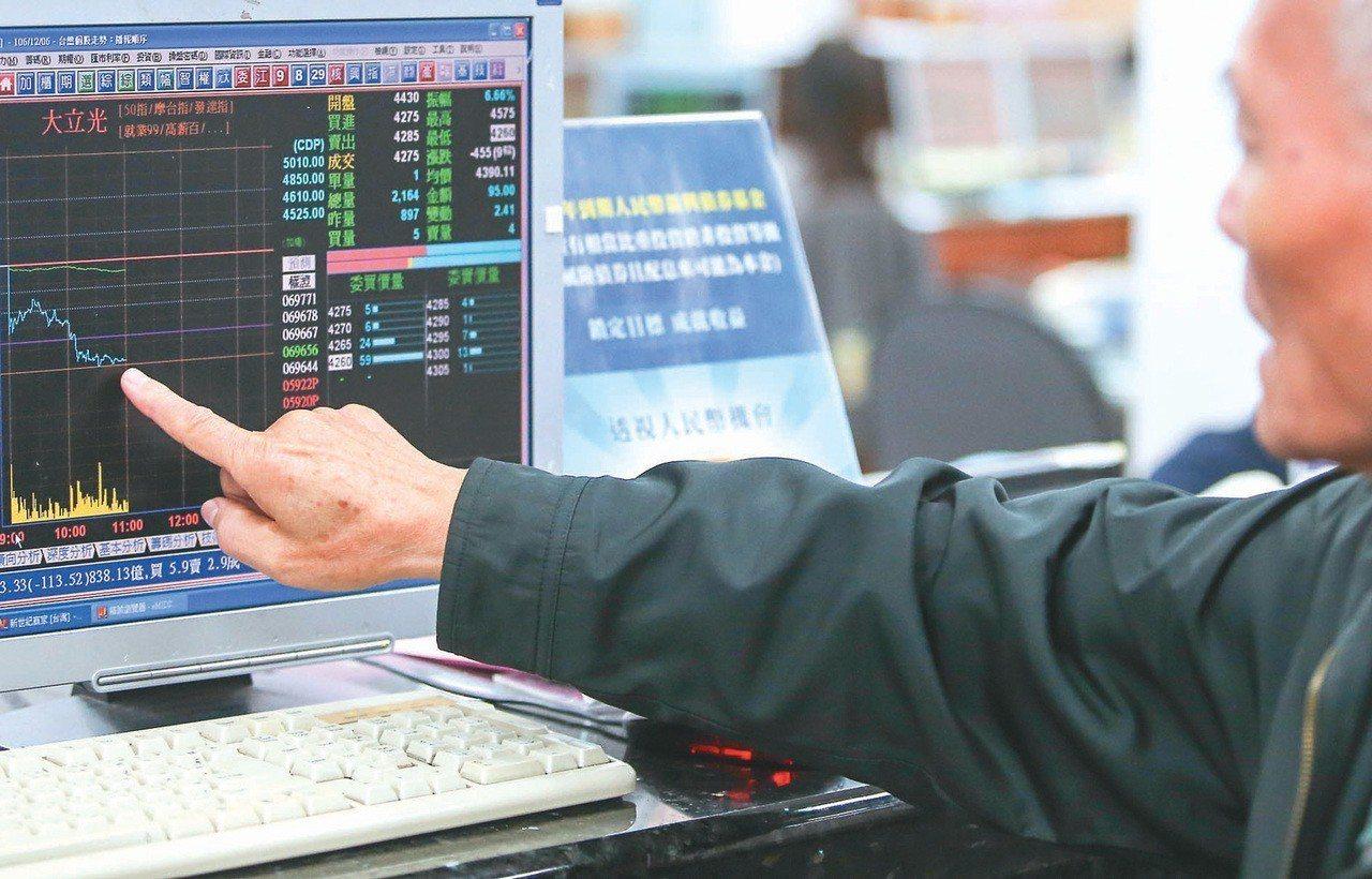 股王大立光今年最高價僅在8月達到5,330元,第4季屢測3,000元關卡。 聯合...