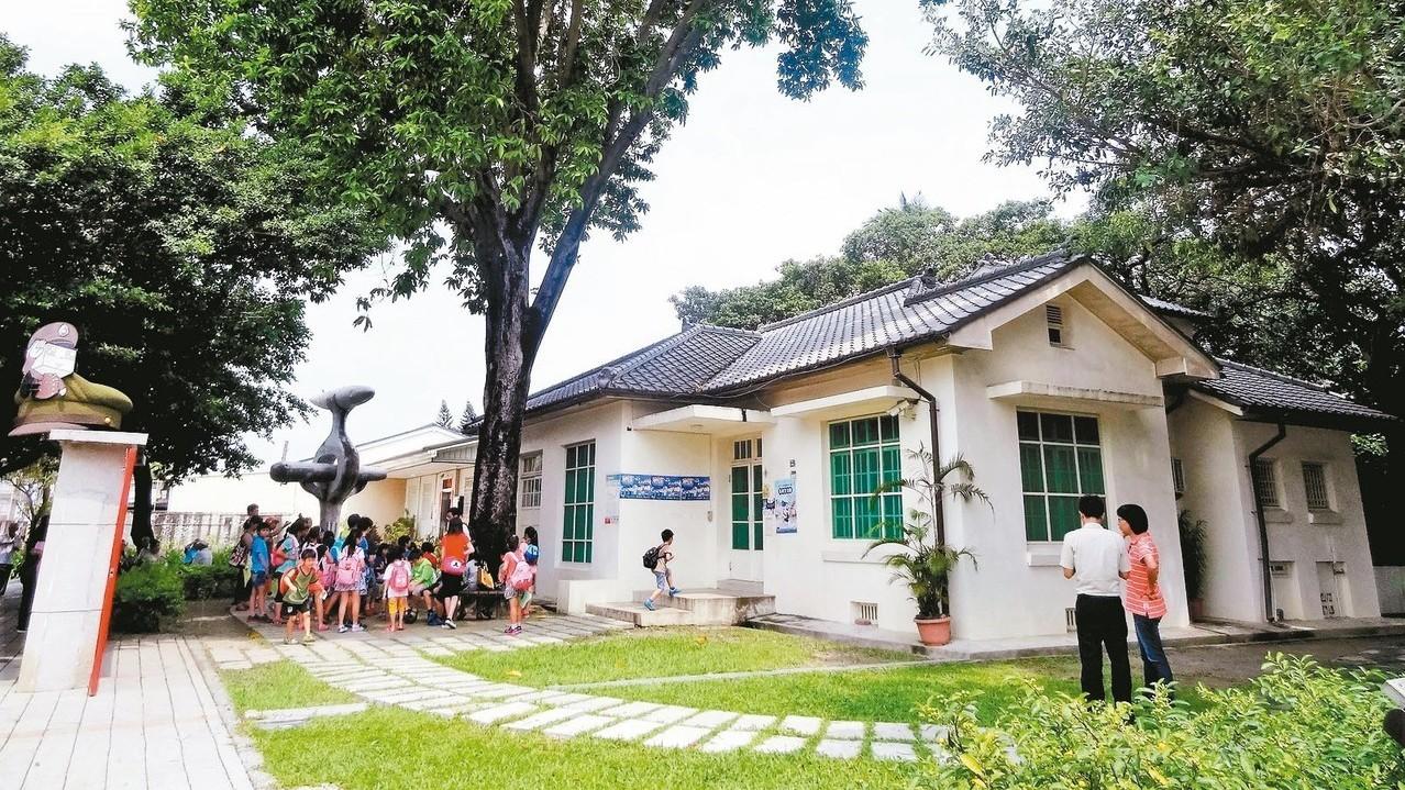 屏東眷村最適合慢慢遊。 圖/聯合報系資料照片