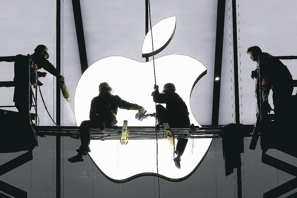 蘋果新機銷售不如預期,導致蘋果供應鏈族群潰散。 路透