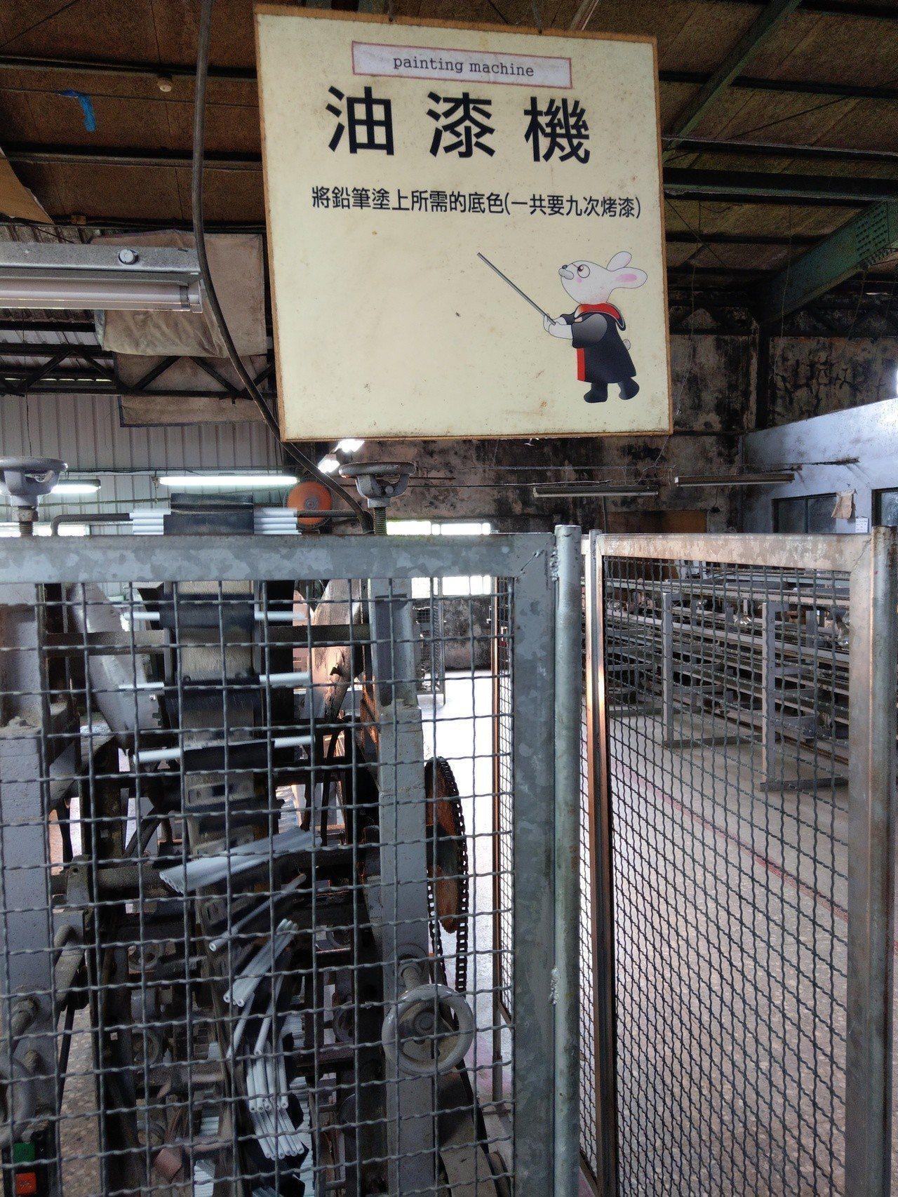 宜蘭「玉兔鉛筆學校」是家老字號的觀光工廠,獨一無二的鉛筆生產製程開放參觀,每枝鉛...