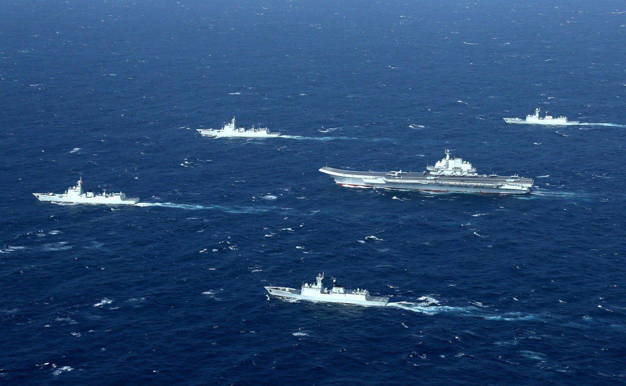 路透31日報導,中國大陸與東協針對南海問題的「東協行為準則」草案已出爐,大陸希望...