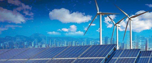 為追求環境永續,愈來愈多國家與企業使用微電網。 網路照片