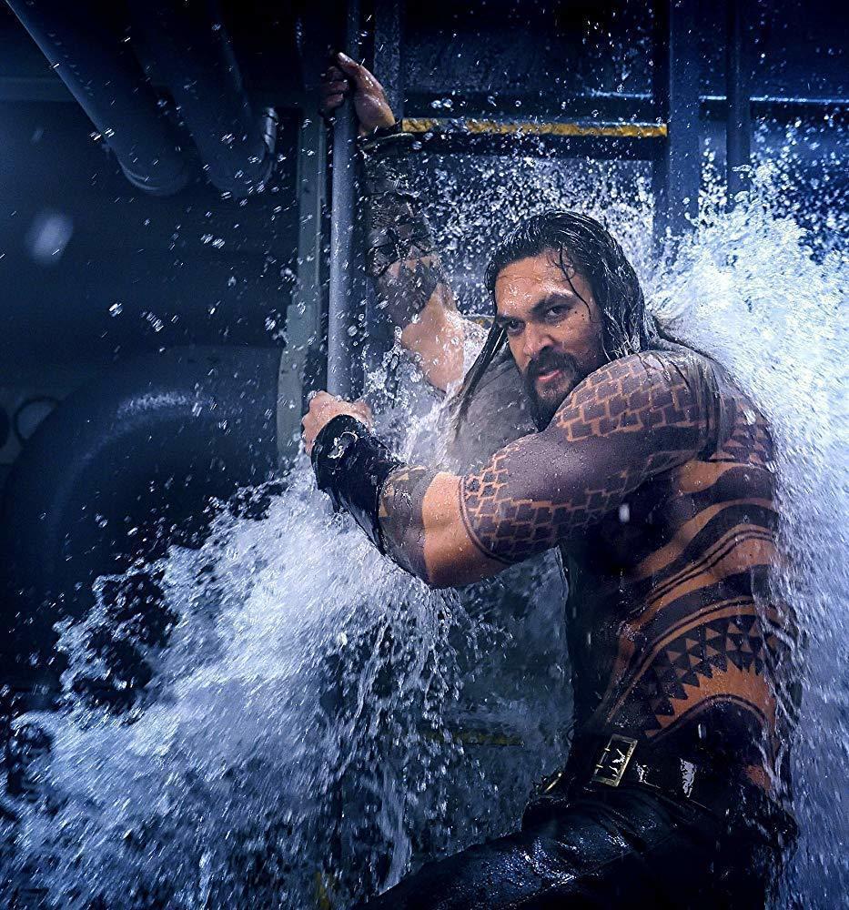 「水行俠」長賣不衰,票房成績相當出色。圖/摘自imdb