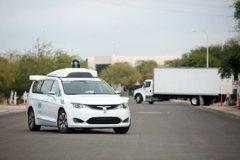 不想成為試驗品 亞利桑那州居民攻擊自駕車