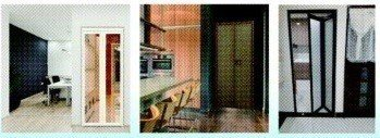 輝達折門系列已經上市鋁框摺門及鋁框玻璃折門,堅持每個細節都必須是原創、不抄襲,為...