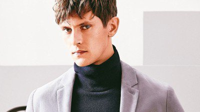 男裝品牌Jack & Jones,有「北歐人衣櫥必備單品」美譽。 Jack & ...