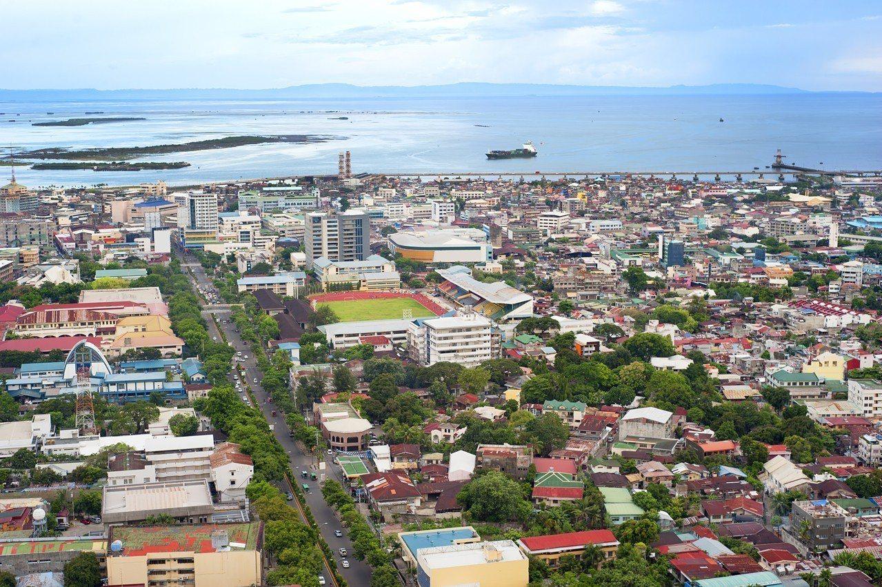 宿霧(圖)和吉隆坡則首次成為國人前十大熱門旅遊城市。 圖/ingimage