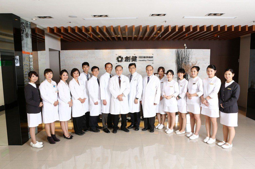 創健禮聘各醫療專科的資深醫師、專業菁英,組成堅強專業的服務團隊,計有:心臟內科、...