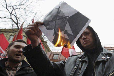 歷史詮釋、記憶政治與國族建構:烏克蘭的班德拉爭議(下)