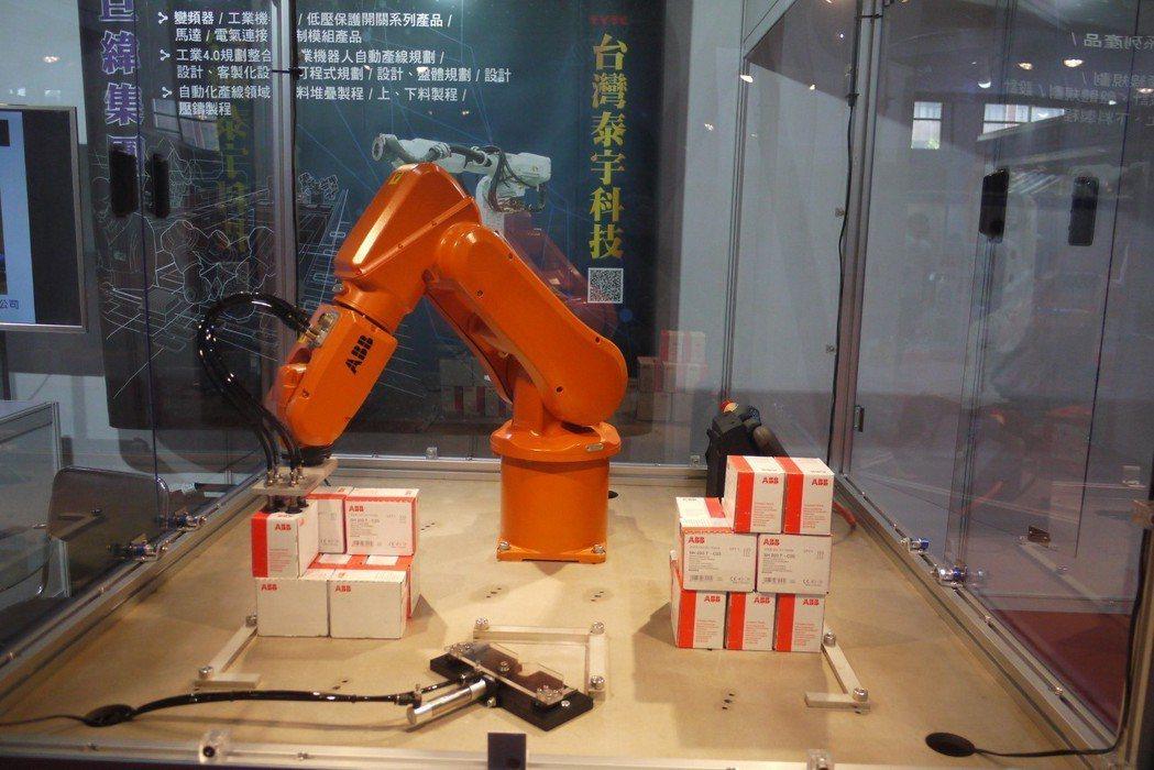 巨緯的「手臂」已伸向各種產業,整廠整合、追求品質的同時仍不斷求變(便) ,是巨緯...