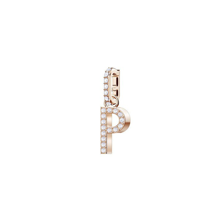 Swarovski Remix Collection Charm-P吊飾,1,...