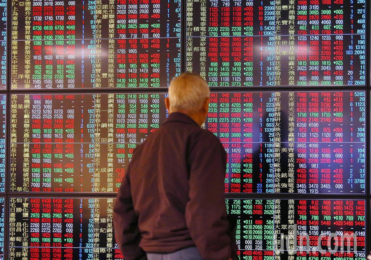 周一美股雖走揚,但台北股市2019年的第一個交易日卻出師不利,10點半過後跌幅加...