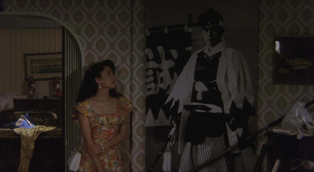 「愛之物語」在日本曾經獲得不少電影大獎。圖/摘自imdb