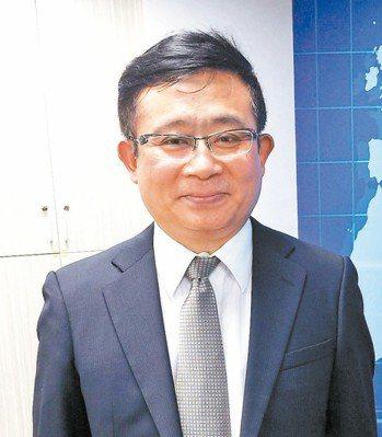 信驊董事長林鴻明 (本報系資料庫)