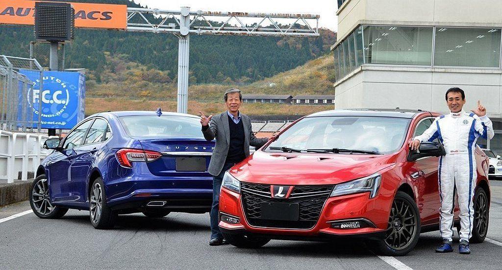 今年第一季納智捷汽車將先推出S5 GT/GT220性能房車。 圖/納智捷提供