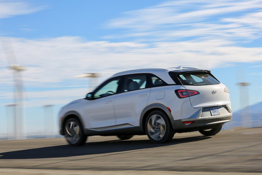 北美地區的Hyundai Nexo車主,首年還享有免費的車輛維修服務。 摘自Hy...
