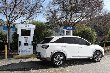 期望解決霧霾問題 南韓大力推動氫燃料車款!