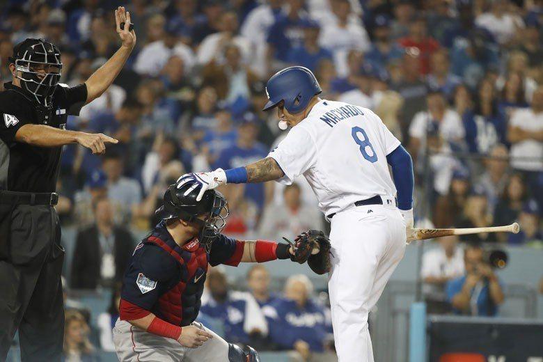 就像NBA瘋狂投三分球一樣,MLB打者則是全力追求全壘打,造成被三振次數也同時節...