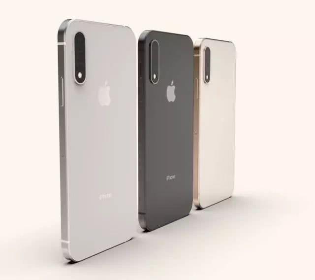 據傳聞,iPhone新機會採用類似iPhone 5C的金屬邊框設計。圖擷自《iF...