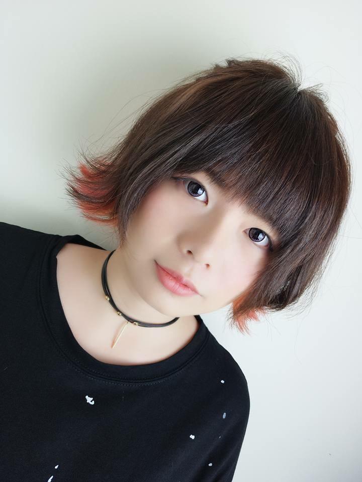 髮型創作/ Jessica Wang。圖/StyleMap提供