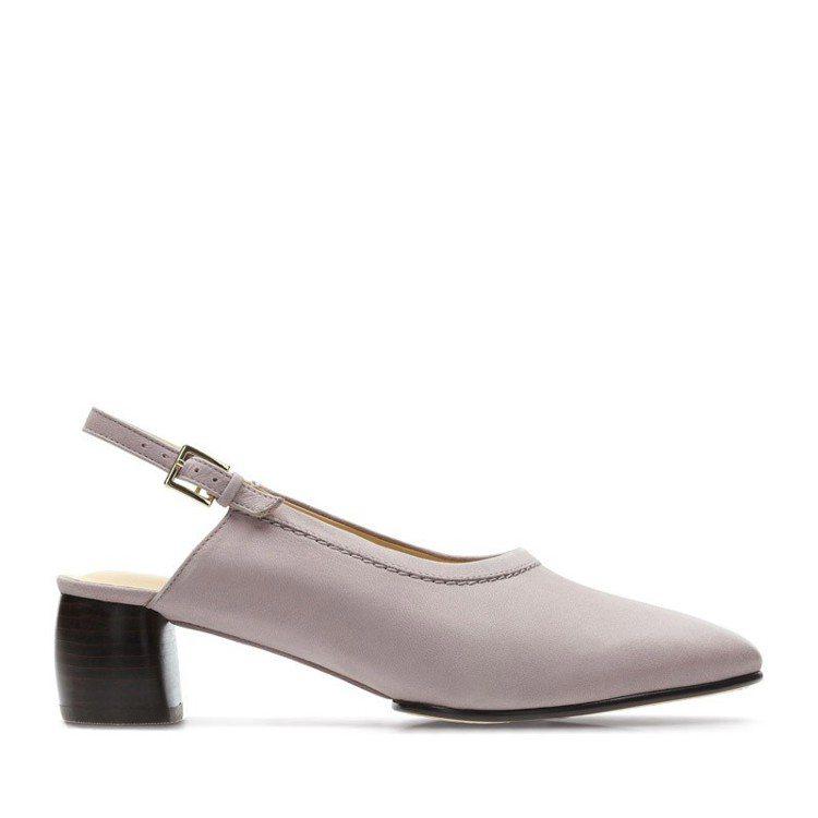 Clarks Grace Amelia系列女鞋,約5,580元。圖/Clarks...