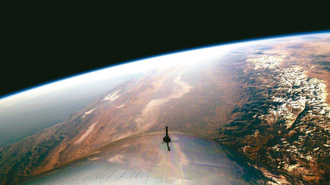 太空旅行一直是人類最極致的夢想。 圖/各業者提供
