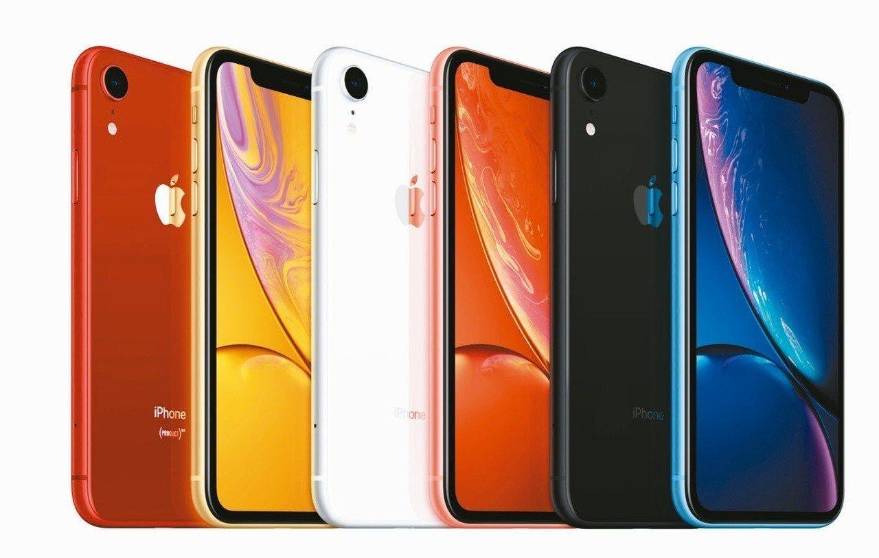 東森購物公布2018年年度十大熱銷商品排行榜,冠軍是APPLE iPhone系列...